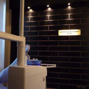 Costruzione Studio Dentistico Milano (10)